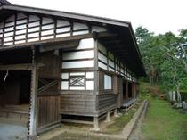 Fujiyoshida_osuhaus
