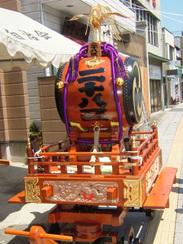 Hikidaiko2006